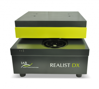 Realist DX - Real-Time PCR analyzator