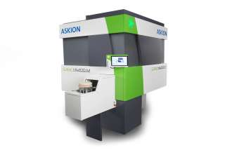 ASKION C-line® hermetic storage
